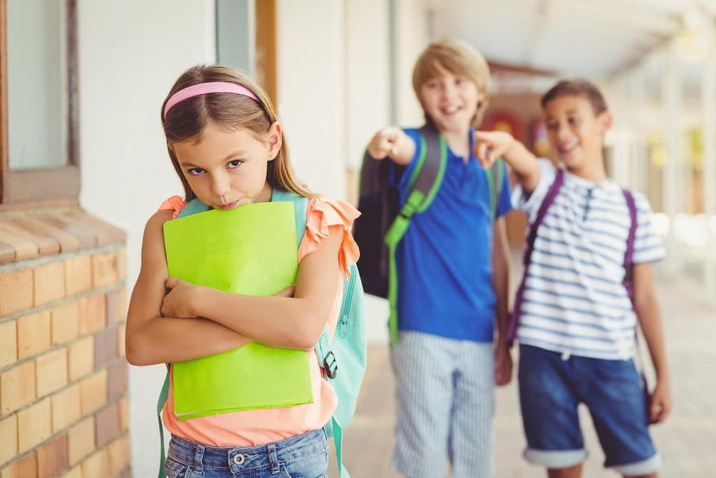 Help to deal with the effects of bullying at Quays Clinic of Hypnotherapy