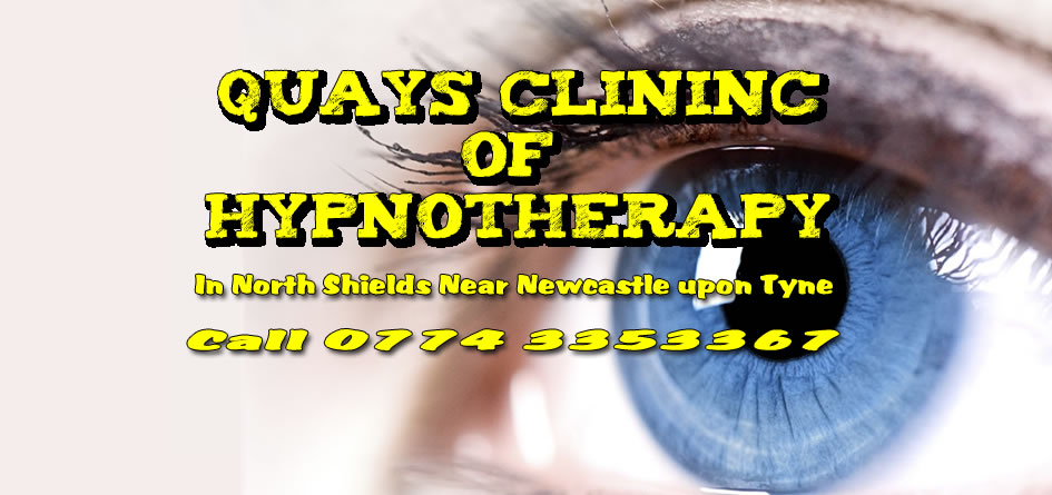 Quays Clinic of Hypnotherapy - in North Shields Near Newcastle upon Tyne