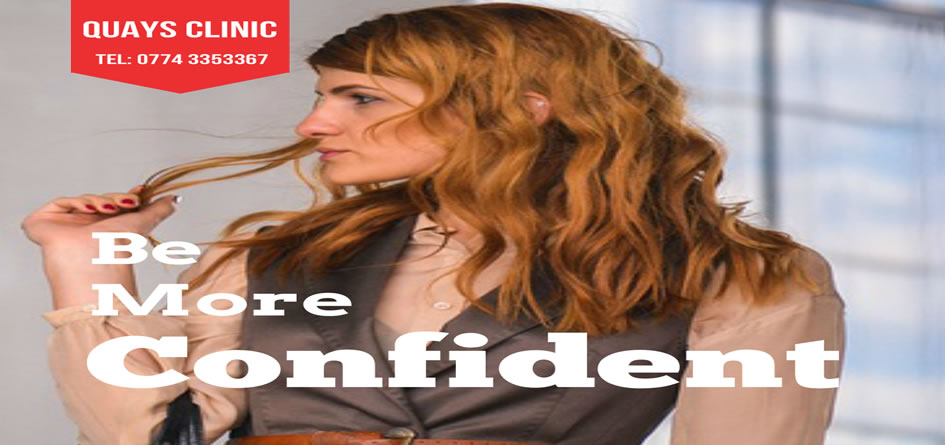 Hypnotherapy Annitsford Hypnosis Annitsford Be More Confident